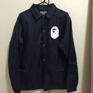 BAPE Coach DS Jacket
