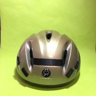 REPRICED!!!  Cobra Bicycle Helmet