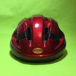 REPRICED!!!  MOB Bicycle Helmet