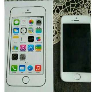 Iphone 5S 16 GB IBOX