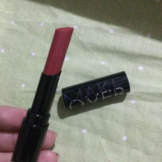 Make Over Ultra Hi-matte lipstick 004