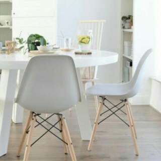 Eames Inspired Chairs