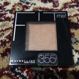 MAYBELLINE Fit Me (authentic)