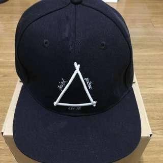 SHAPE 幾何圖形 三角 棒球帽