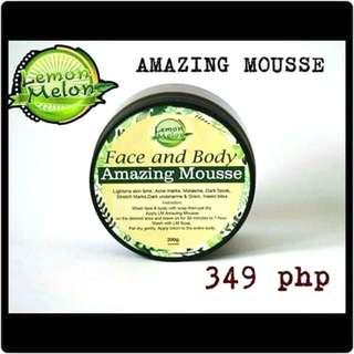 Amazing Mousse