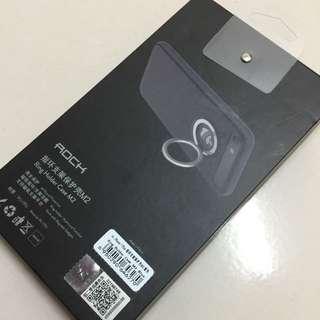 Iphone 7 PlusFor iPhone 7/7 plus Case, ROCK Ring holder case for iPhone 7/7 plus, Luxury Ring holder case cover