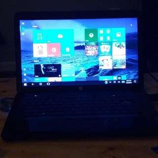 "HP 2000 15.6"" Laptop"
