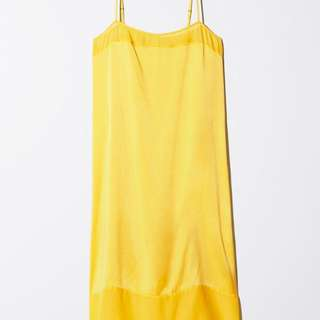 Le Fou By Wilfred Virton Dress, Meadowlark Colour, Size Medium (Runs Small)