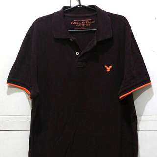 American Eagle Outfitters Poloshirt