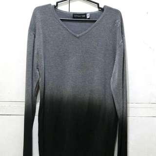 101 New York V-neck Sweatshirt