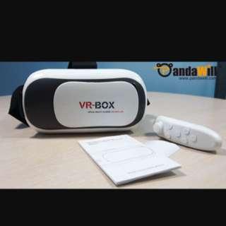 VR Case RK 3 Plus