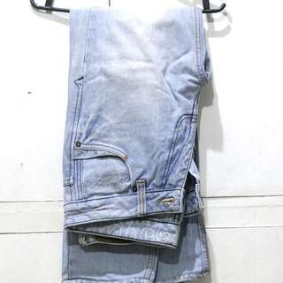 Lee Cooper Jeans Size 31