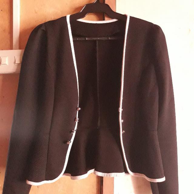 2pcs Coat