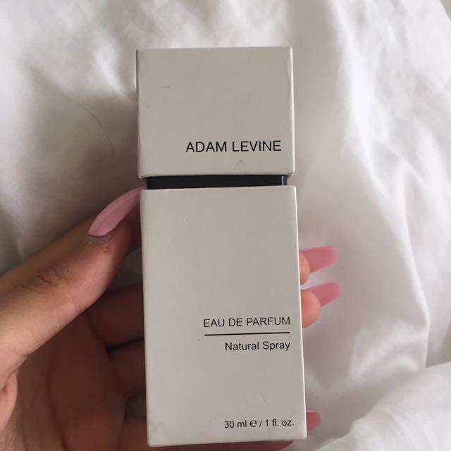 Adam Levine Perfume