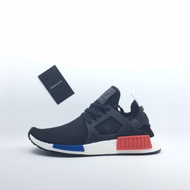 d9149f36ecbc3 售Adidas NMD XR1 PK OG Black BY1909 on Carousell