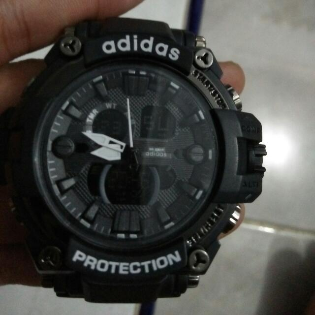 Adidas Protection Original