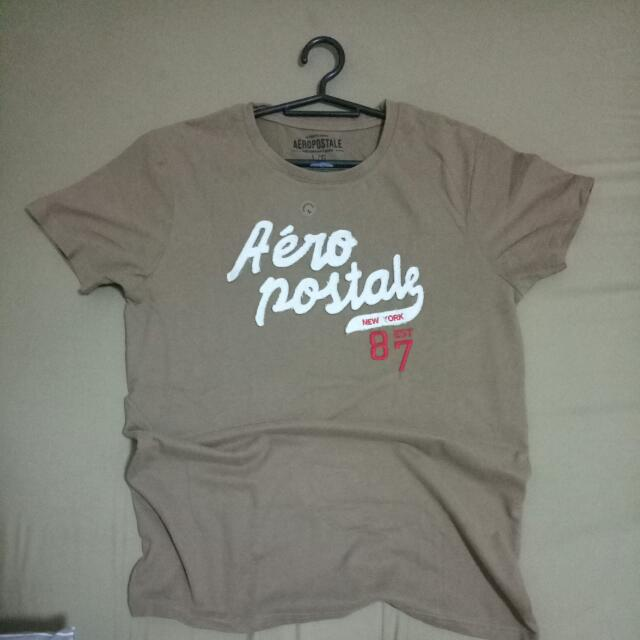 Aero Postale Shirt For Men