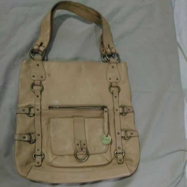 a.n.a bag