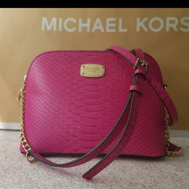 Authenic Michael Kors Handbag
