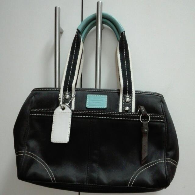 Authentic / Original Coach Handbag
