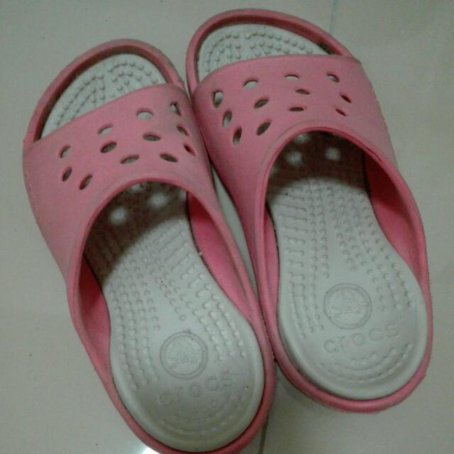 Authentic / Original Crocs Slippers