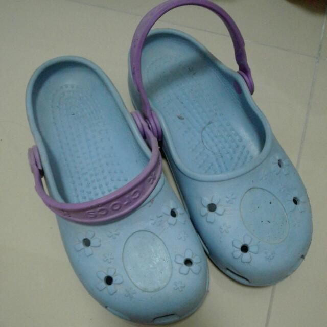 Authentic / Original Disney Edition Crocs