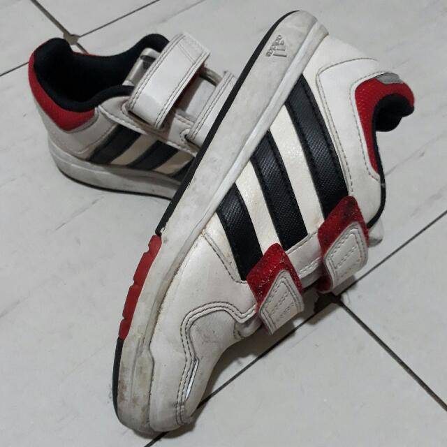 Authentic Adidas Kid