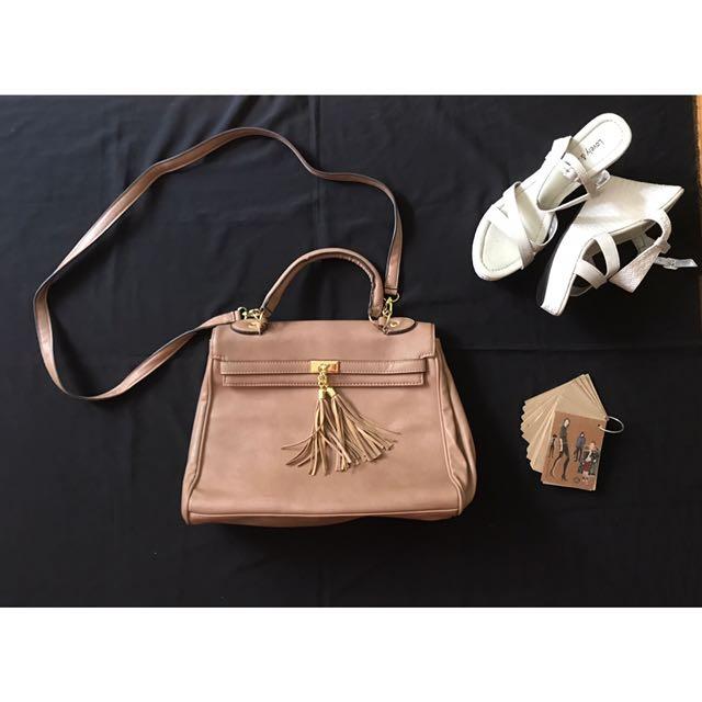 Authentic Aldo Handbag
