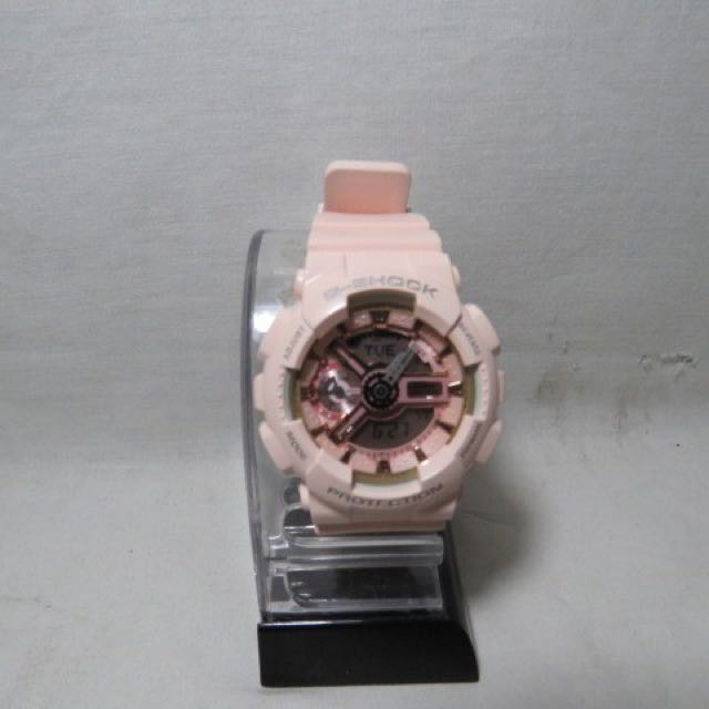 Authentic Casio Baby G Watch