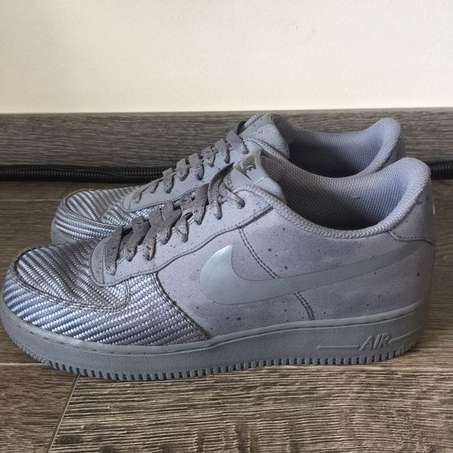 Grey Force Sp Nike Authentic Air One nOwP0k