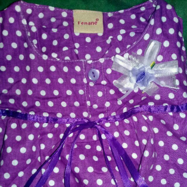 FOR SALE !! BOOM Baju Anak Balon