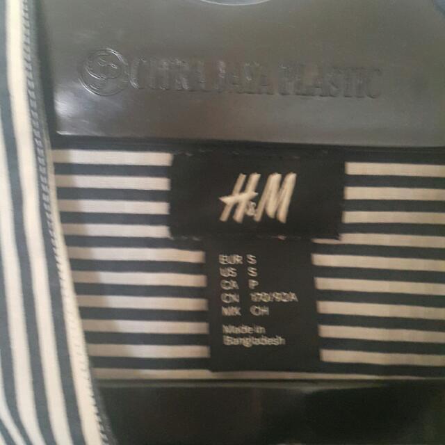 Baju HnM