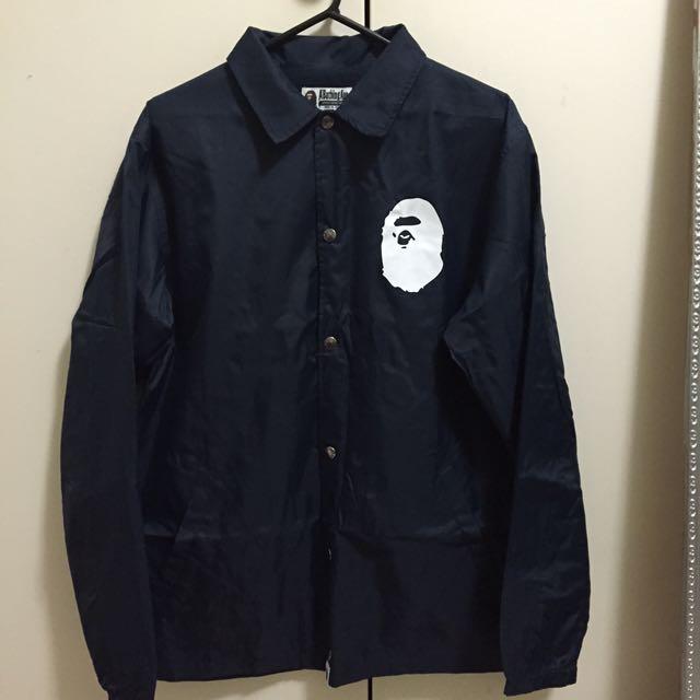 BAPE Coach DS Jacket