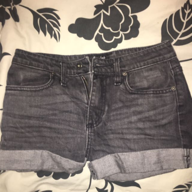Bardot denim Short