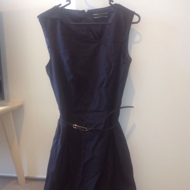 Basque Business Dress RRP$120