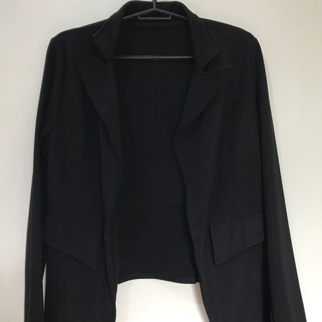 PRICE DROP!! Black Blazer
