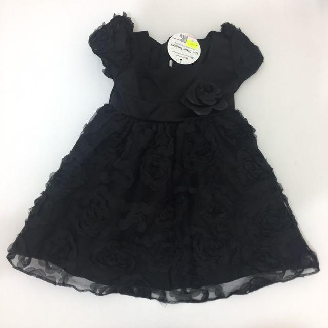 !SALE! Black Dress