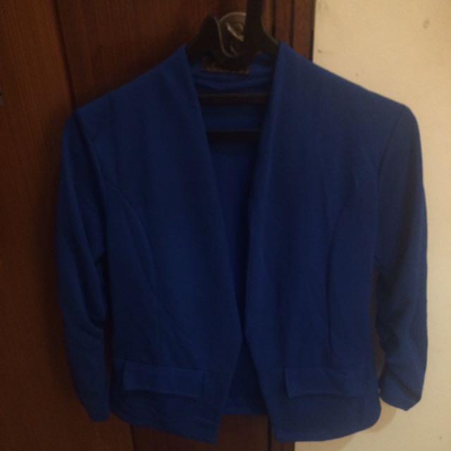 Blazer (Blue)