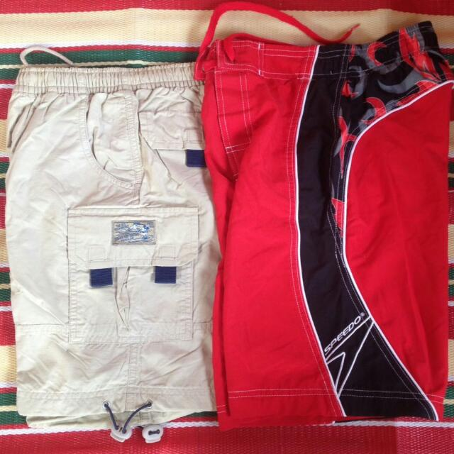 Boys' Branded Shorts