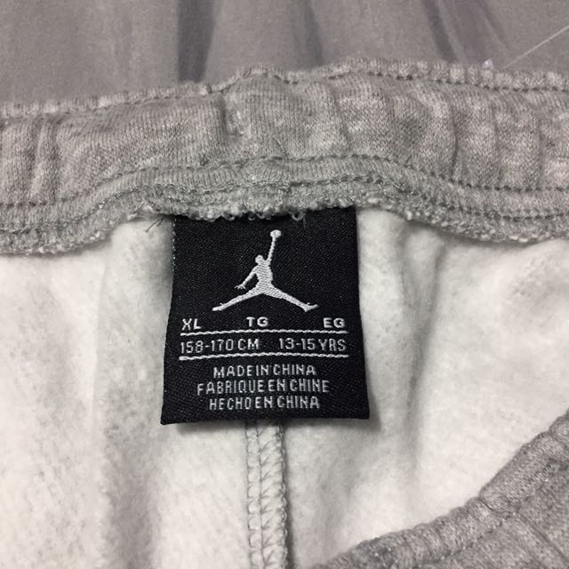 918b32d4e083 BRAND NEW JORDAN SWEAT PANTS