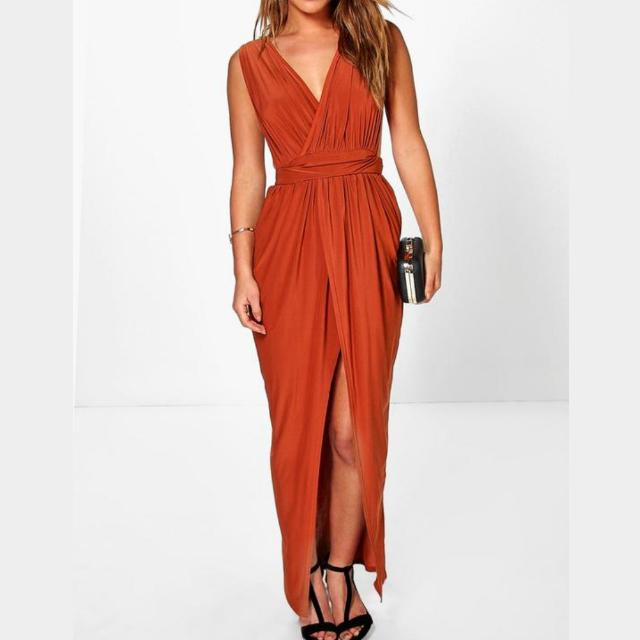 Brand New With Tags Maroon Cap Sleeve Dress