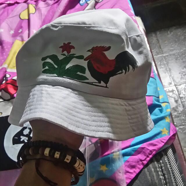 Bucket Hat  f0941748510