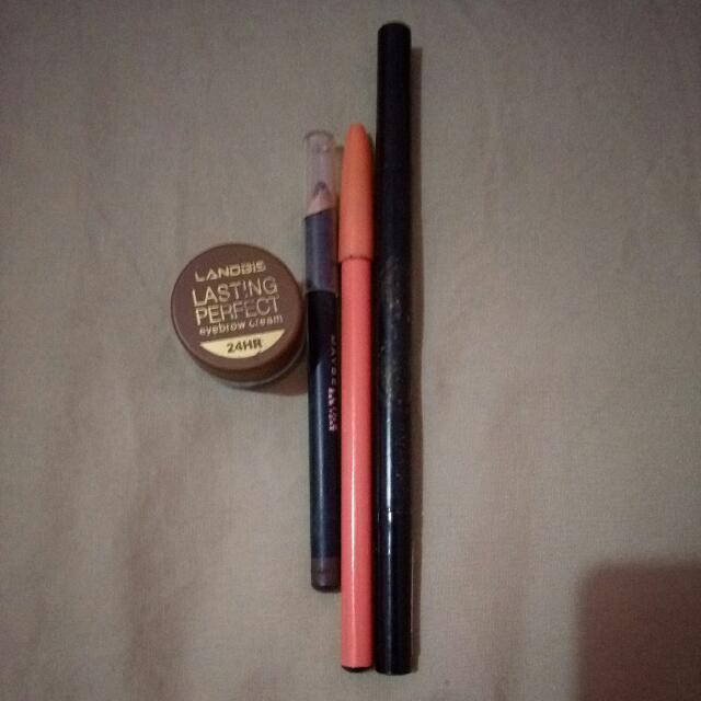Bundling Eyebrow Pencil Maybeline & Cream