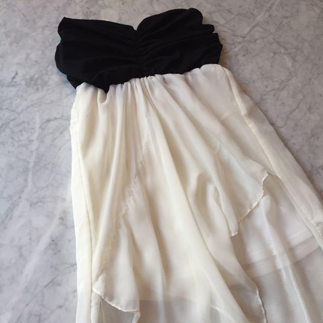BW Dress (kemben)
