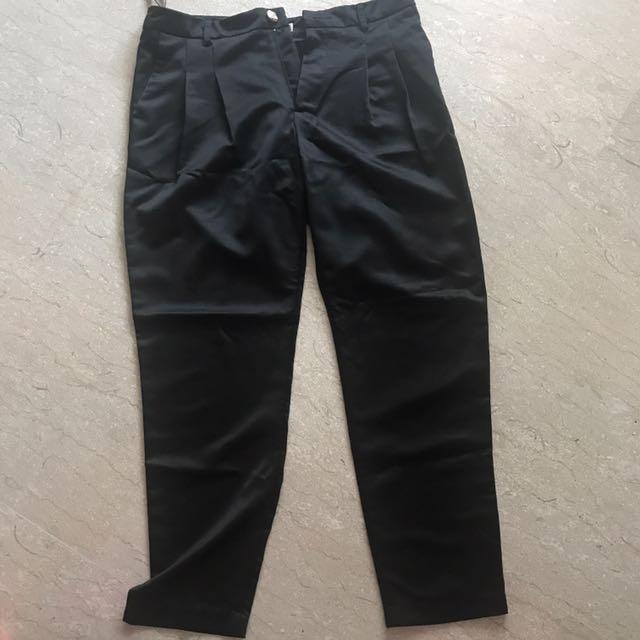 BYSI Silk Pants UK 12 EU40