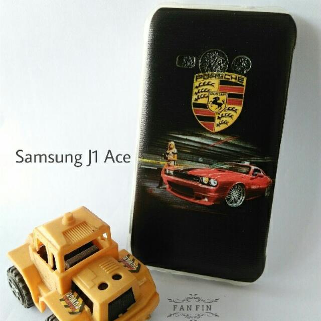 [SAMSUNG] Case Samsung J1 Ace Gambar