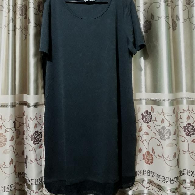 Casual Dress 3/4