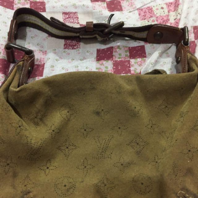 Class A LV Bag