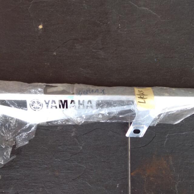 Cover Rantai Yamaha Lc V1, Aksesori Auto di Carousell