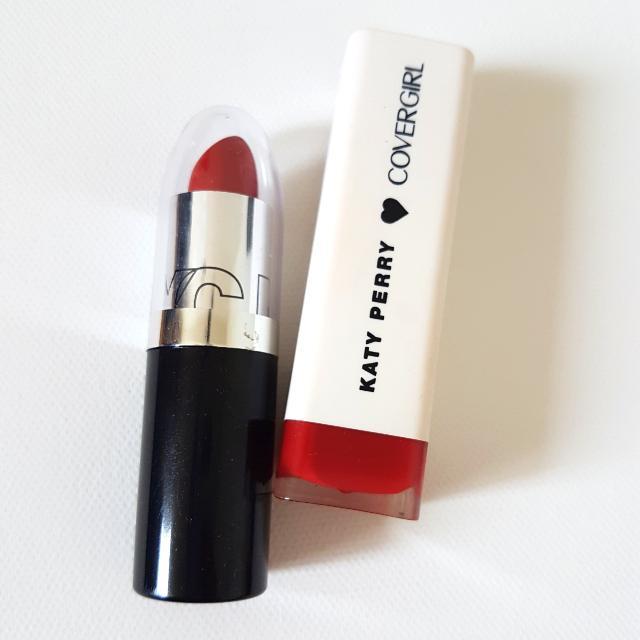 red lipstick BUNDLE